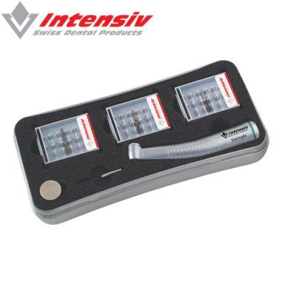 Intensiv - IPR and Swingle