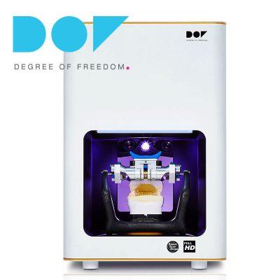 DOF - Degree Of Freedom