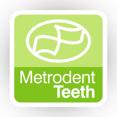 Metrodent Teeth