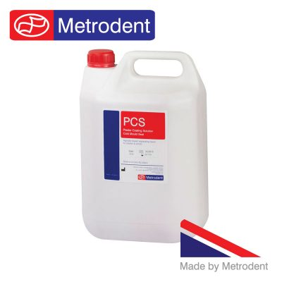 Metrodent Brand