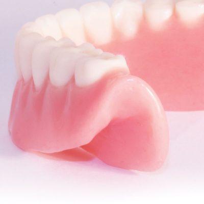 Denture Base Acrylics