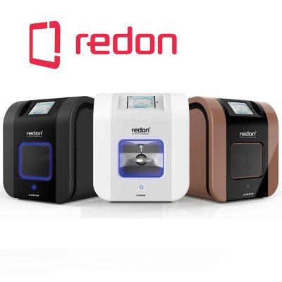 Redon Milling Units