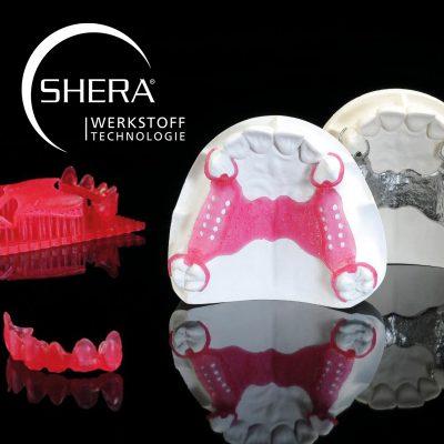 Shera - 3D Printing Resins